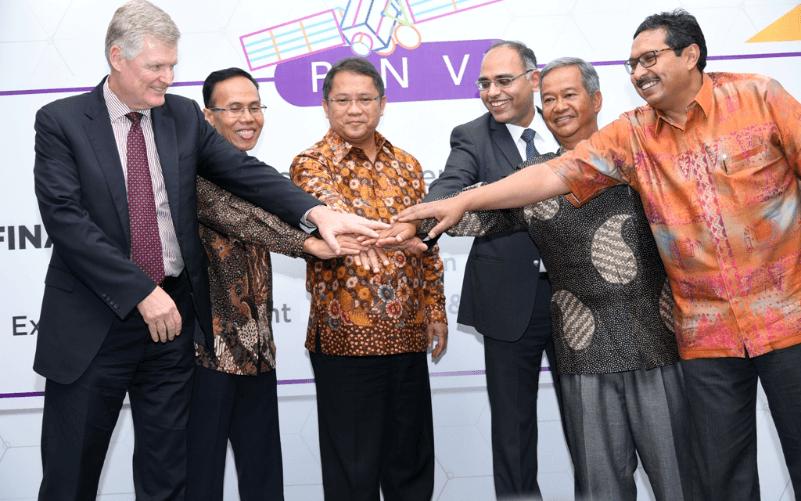 PSN membangun satelit baru untuk menjadi perusahaan penyedia layanan broadband terbesar di Indonesia