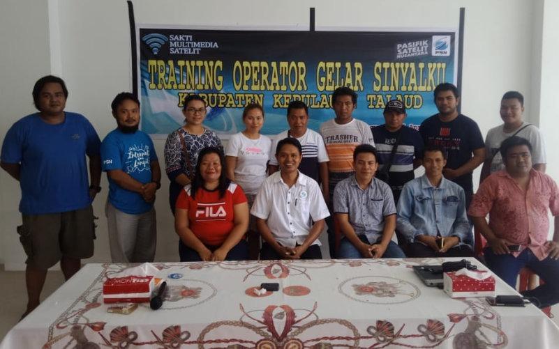 Kisah Sukses Pak Jerry, Reseller UBIQU di Utara Indonesia