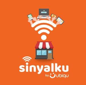 sinyalku by ubiqu