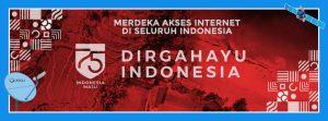 dirgahayu indonesia 75
