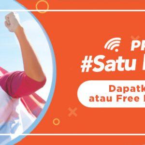 promo satu indonesia
