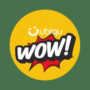 ubiqu wow