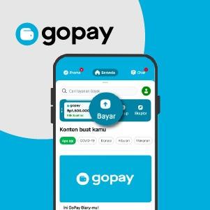 Cara Transfer Saldo GoPay ke Rekening Bank Lain